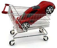 Are you ready to buy your car on the web?