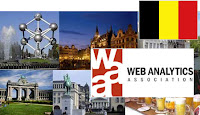 Web Analytics Association in Belgium