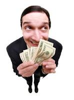Money - the manager language!