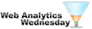 Web Analytics Wednesday - the world's largest social event for Web Analytics professionals
