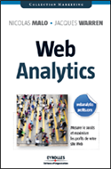 Web+Analytics = Profits by Nicolas Malo and Jacques Warren