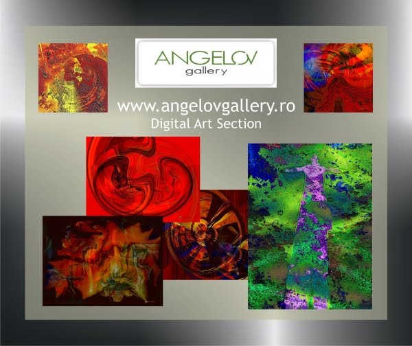 ANGELOV GALLERY, June 2010