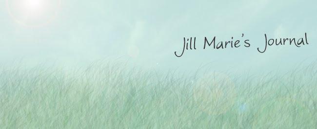 Jill Marie's Journal