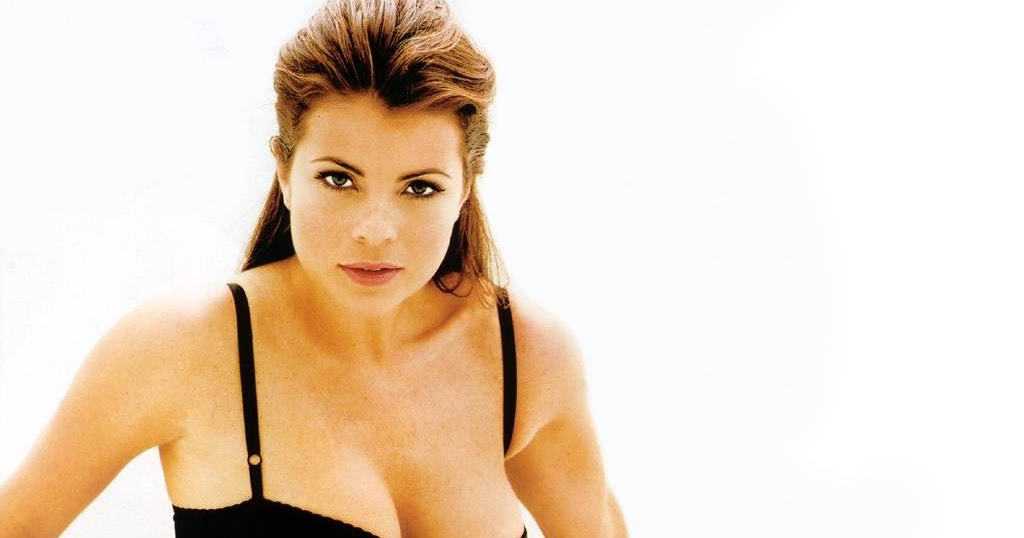Hollywood Celebrity Yasmine Bleeth