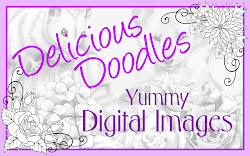 Delicious Doodles Shop Badge