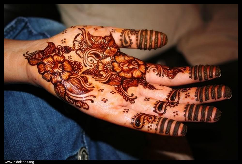 Cool Mehndi Patterns : Cool mehndi design bridel mehandi