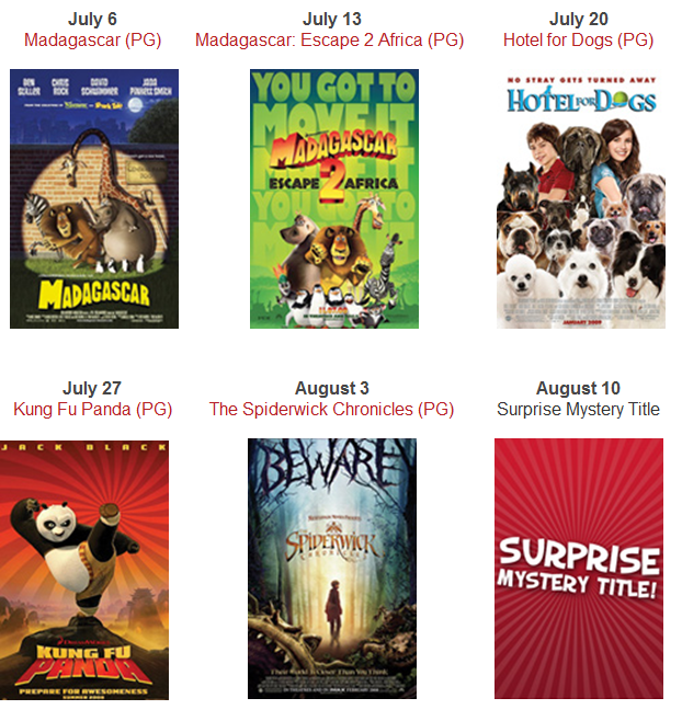 2010 movies for kids