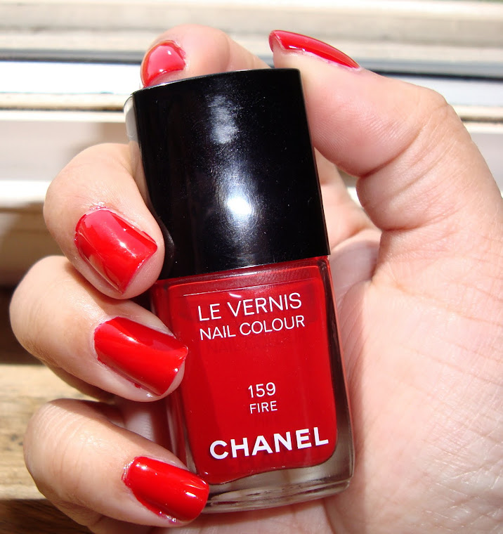 Chanel Fire 159