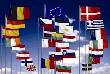9 de Maio, Dia da Europa!