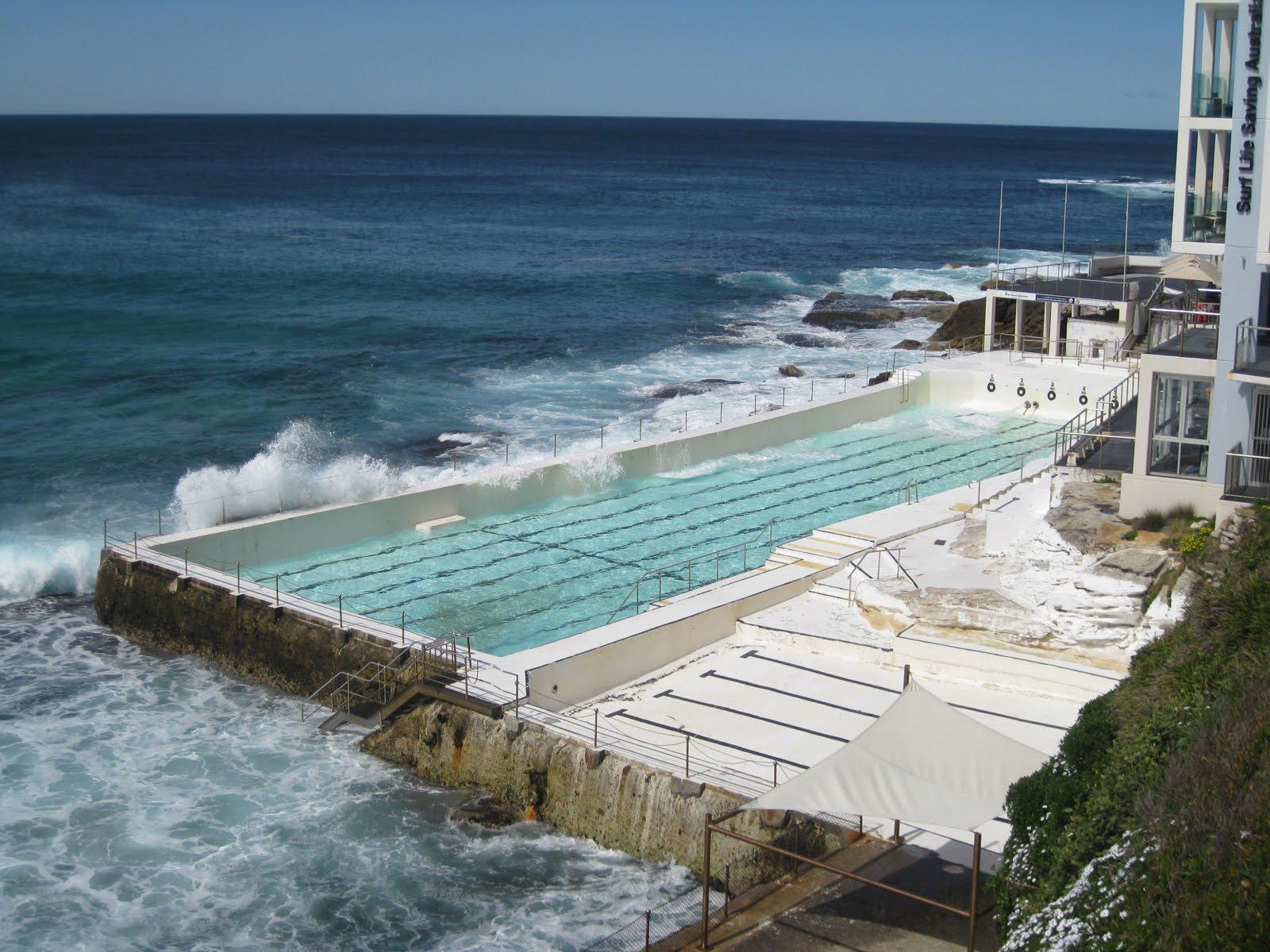 Las piscinas mas espectaculares taringa for Piscinas espectaculares