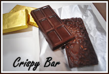 Crispy Bar (Min Order 5 Bars)Price RM4 only