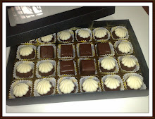 Praline Choc Assorted Design 24 Cavity Rm25 Only