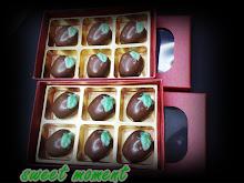 Praline 9 cavity RM10 only