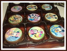 Oreo Edible Image 1pc RM2.50