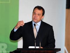Governador do Rio de Janeiro - Sérgio Cabral