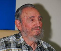 quién lo para a Fidel