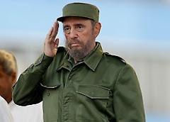 los 84 años de Fidel