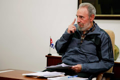 entrevista a Fidel
