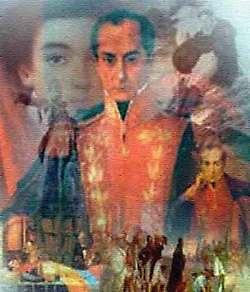 La muerte de Bolívar y la prensa de la época