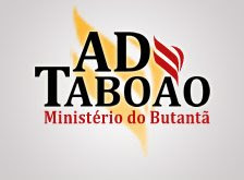 "Link do Site ""AD Taboão"""