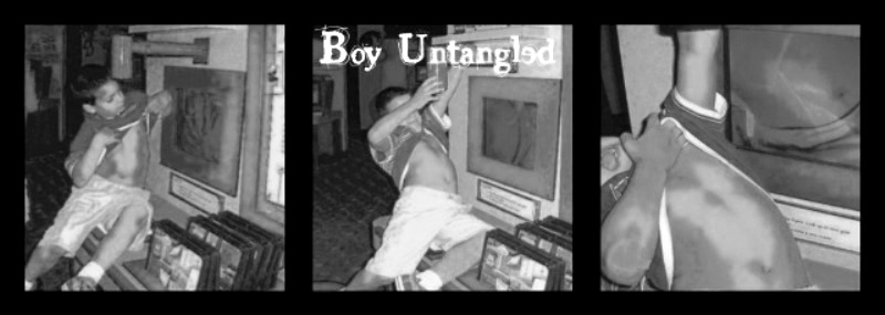 Boy Untangled