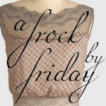 Frock by Friday