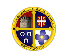 RAS - The International Serbian Organization