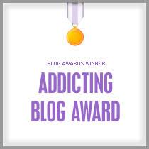 Award Dari Aqilah