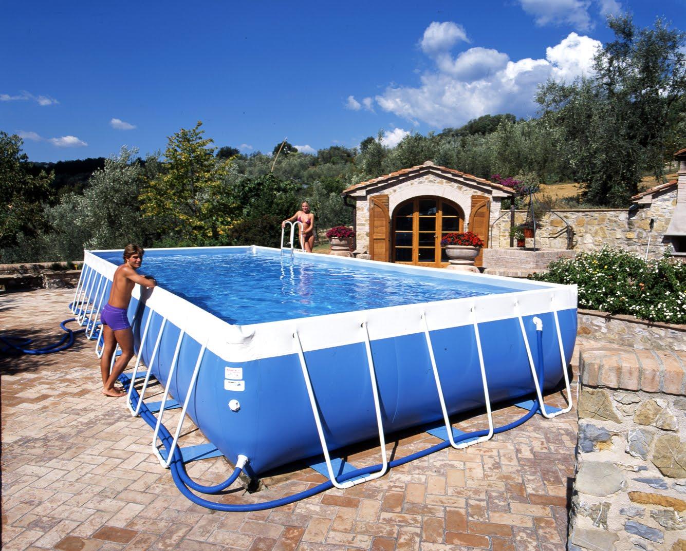 Piscine laghetto news blog difenditi al caldo con la tua piscina - Piscine laghetto ...