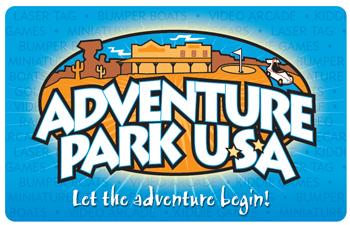 Adventure park usa coupons discounts