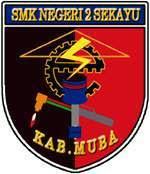 SMK NEGERI 2 SEKAYU