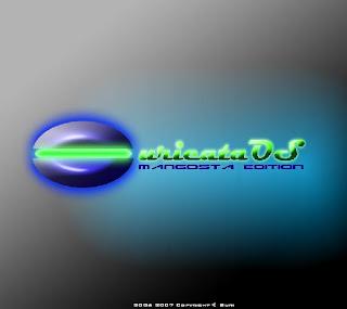 SuricataOS Mangosta edition