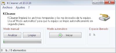 eliminar archivos del disco duro