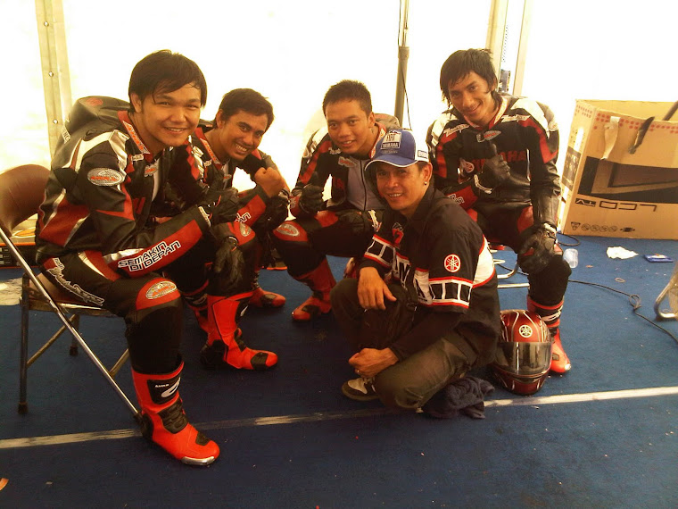 Final Yamaha Cup Race..New Jupiter MX Lounching