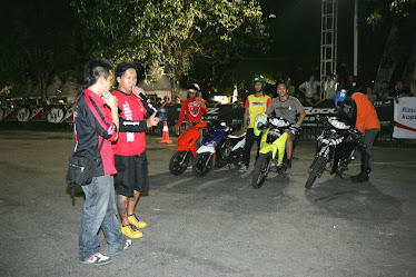 Jambore Freestyle Indonesia I