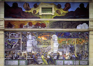 Detroit, segun Diego Rivera