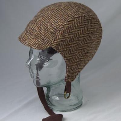Free Aviator Hat Crochet Pattern | Women's Hats