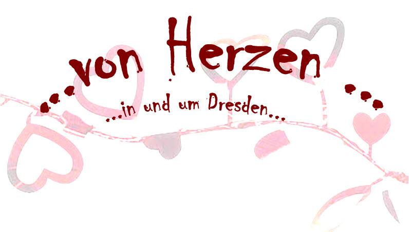 von Herzen...in und um Dresden