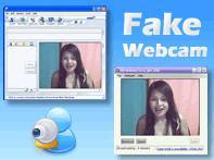 o_o! Fake Web Cam ( Engaña a tus amigos con una web cam falsa ) XD Si mola! Fakewebcam