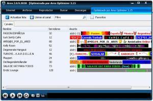 Para descargar Ares Optimizer, sigue éste enlace: Descargar aquí .