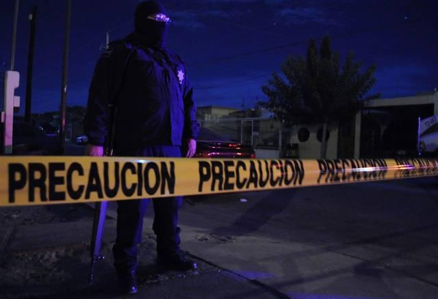 ... también en Ciudad Juárez. Varias personas ya han sido detenidas por su ...