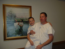 Eli's Baptism