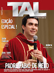 TAL Revista Especial Padre Fbio de Melo