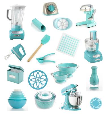 Cc co design Colorful kitchen accessories
