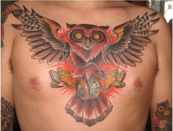 Owl tattoos crazy owl tattoo designsowl tattoos owl tattoos for Owl tattoo designs