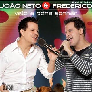 João Neto & Frederico - À sua Vista