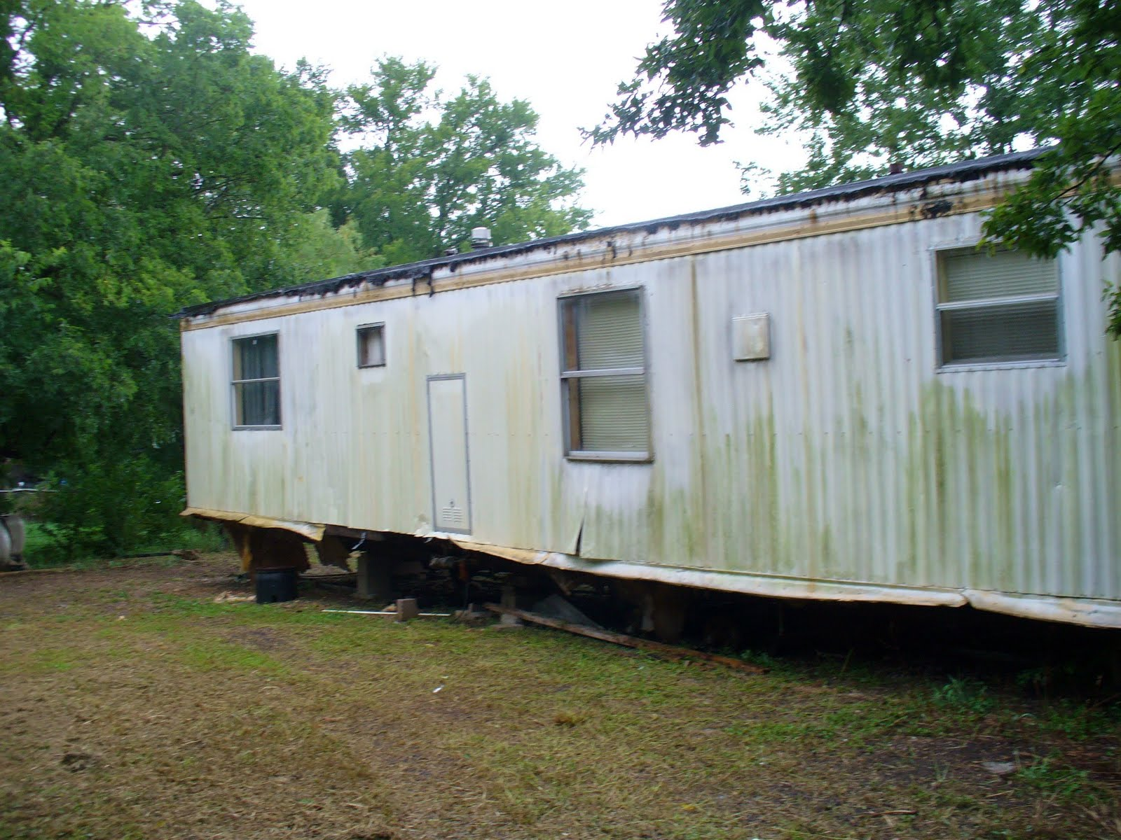Adventures in mobile homes deal or no deal 3 mobile home for 1 bedroom mobile homes