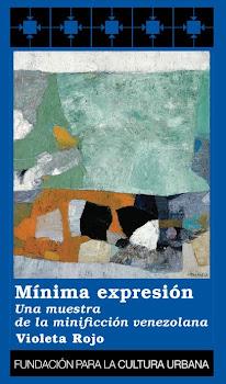 Mínima expresión (antología), 2009