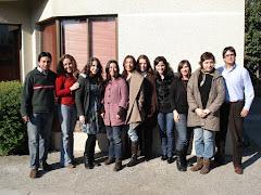 Post-Título Terapia Sistémica de Familias y Parejas. Santiago . Promoción 2009-2010