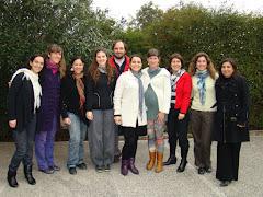 Post-Título Terapia Sistémica de Familias y Parejas Santiago, Promoción 2009-2011